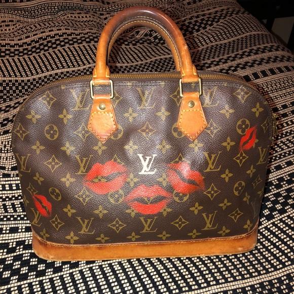 Louis Vuitton Handbags - NEW VINTAGE HANDBAGS DESIGN  c1961eb24e66a